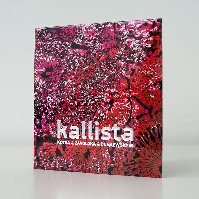 """Kotra & Zavoloka & Dunaewsky69 """"Kallista"""" 2012"""