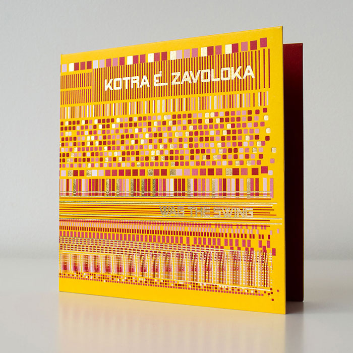 """Kotra & Zavoloka """"Wag The Swing"""" 2006"""