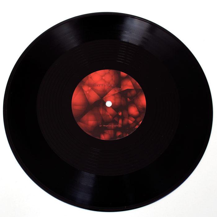 """""""Transmutatsia"""" last 3 copies of vinyl!"""