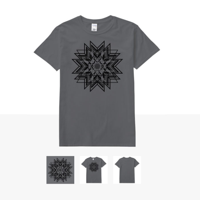 Buy NEW STAR KVITNU limited edition T-shirt in 3 colors!