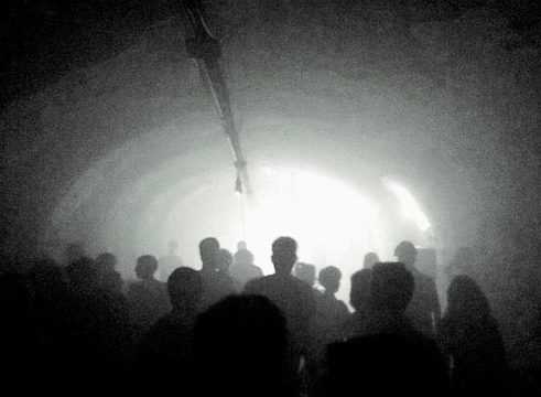 listen to new Kvitnu podcast with tracks from Zavoloka and other artists